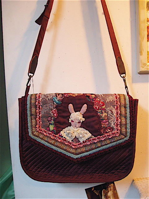 ウサギノミミとこけし祭り_c0127428_1926724.jpg