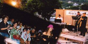 ポール石垣追悼公演『アルトサックスの夕べ』_d0100638_1595770.jpg