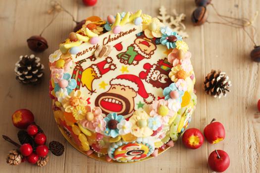 クリスマスケーキその②_f0149855_18203425.jpg