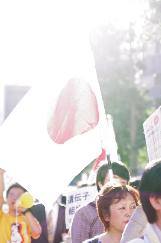 10・16 新宿TPP拒否国民デモ - 2011.10.16_a0222059_111118.jpg