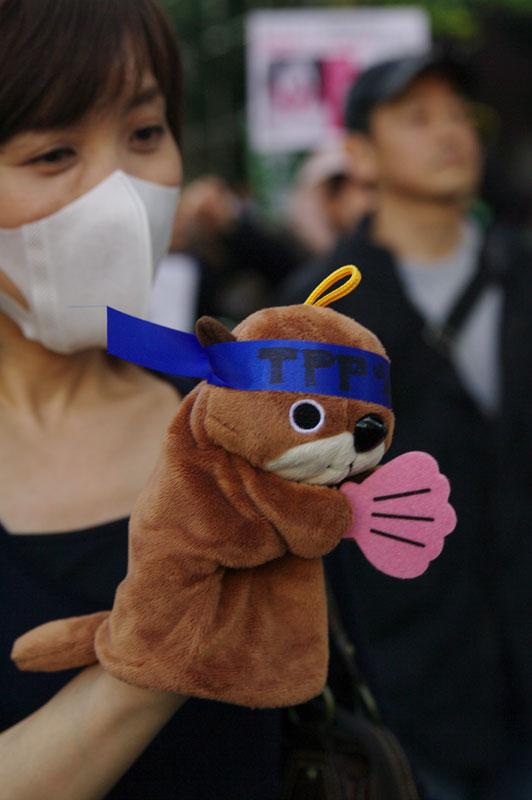 10・16 新宿TPP拒否国民デモ - 2011.10.16_a0222059_1131614.jpg