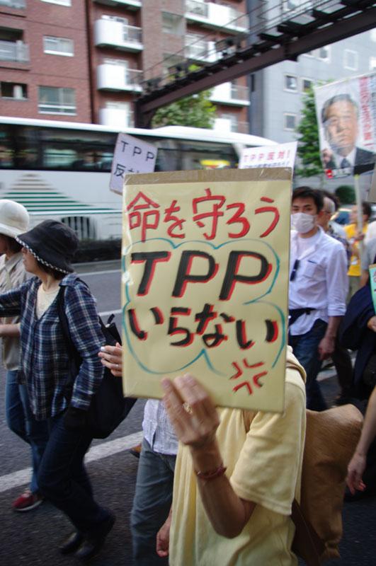 10・16 新宿TPP拒否国民デモ - 2011.10.16_a0222059_114079.jpg