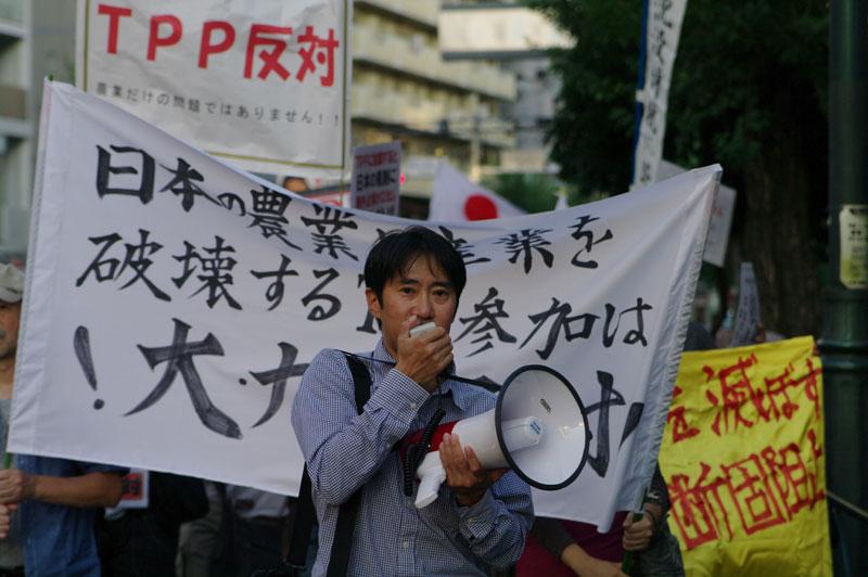 10・16 新宿TPP拒否国民デモ - 2011.10.16_a0222059_115298.jpg