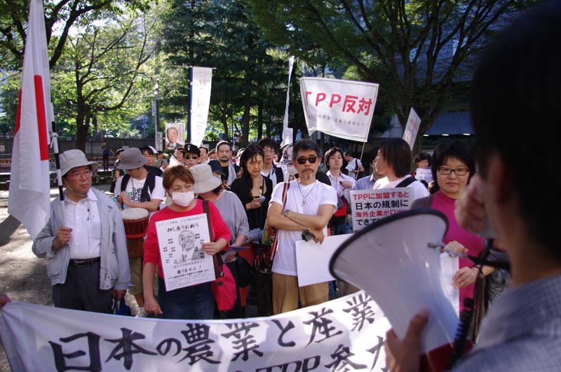 10・16 新宿TPP拒否国民デモ - 2011.10.16_a0222059_175943.jpg