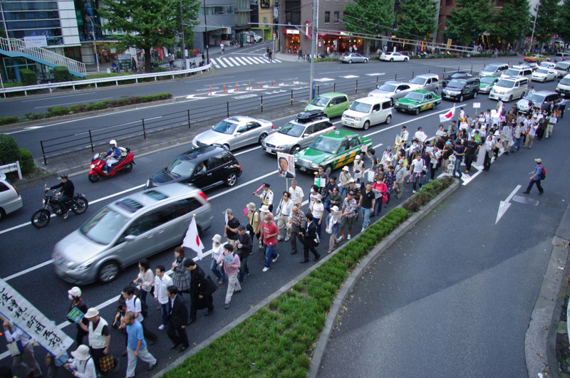10・16 新宿TPP拒否国民デモ - 2011.10.16_a0222059_18720.jpg