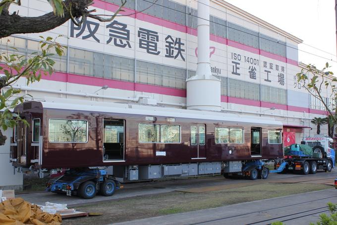 阪急9005F 搬入_d0202264_2010467.jpg
