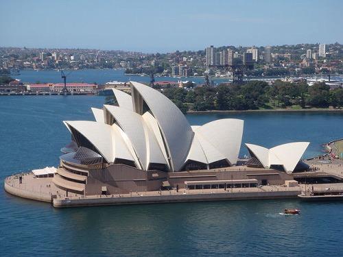 オーストラリア シドニー_e0200978_1433612.jpg