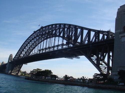 オーストラリア シドニー_e0200978_1434641.jpg