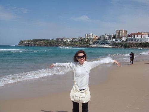 オーストラリア シドニー_e0200978_14471377.jpg