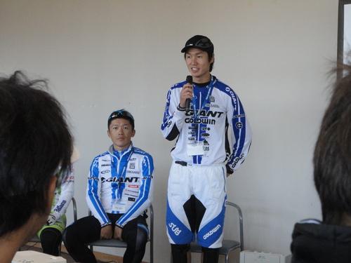 GIANTプレミアムモデル試乗会 in富士見パノラマ_b0189682_12354774.jpg