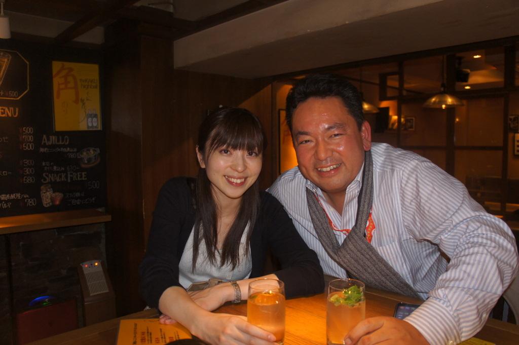 コンサート@みなとみらい→新橋/銀座etc._c0180686_10363316.jpg