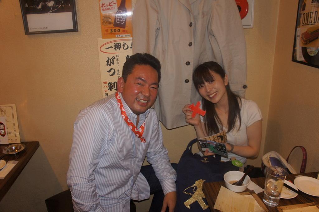 コンサート@みなとみらい→新橋/銀座etc._c0180686_1037298.jpg