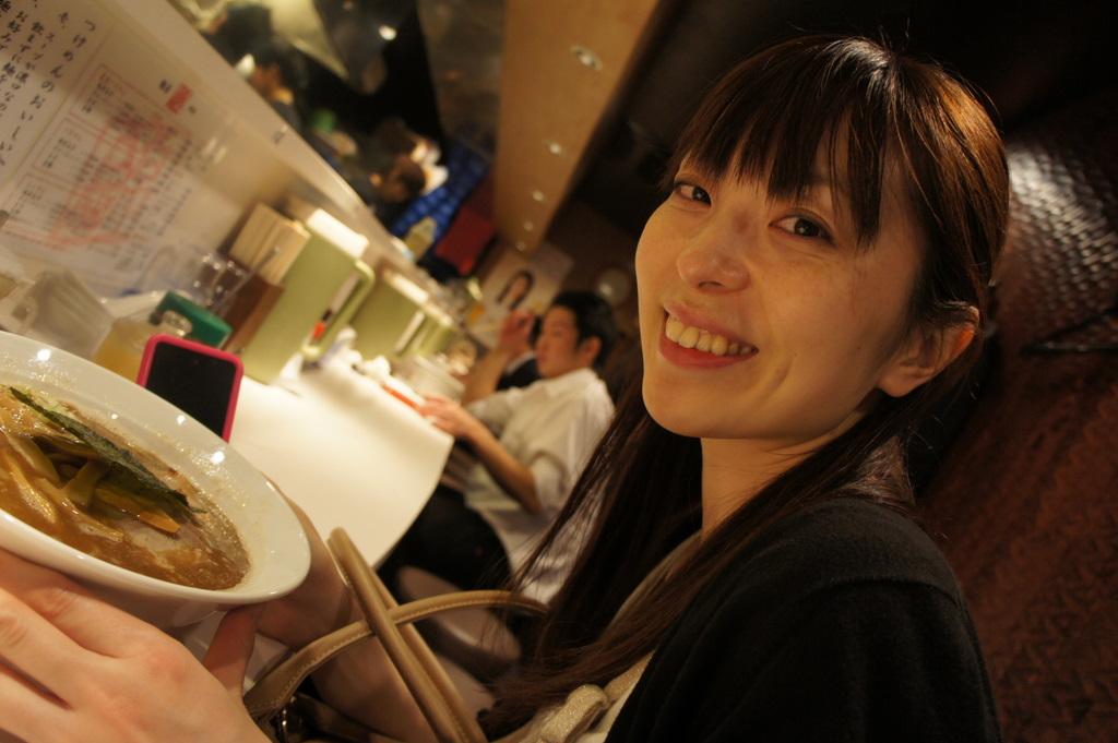コンサート@みなとみらい→新橋/銀座etc._c0180686_1063754.jpg