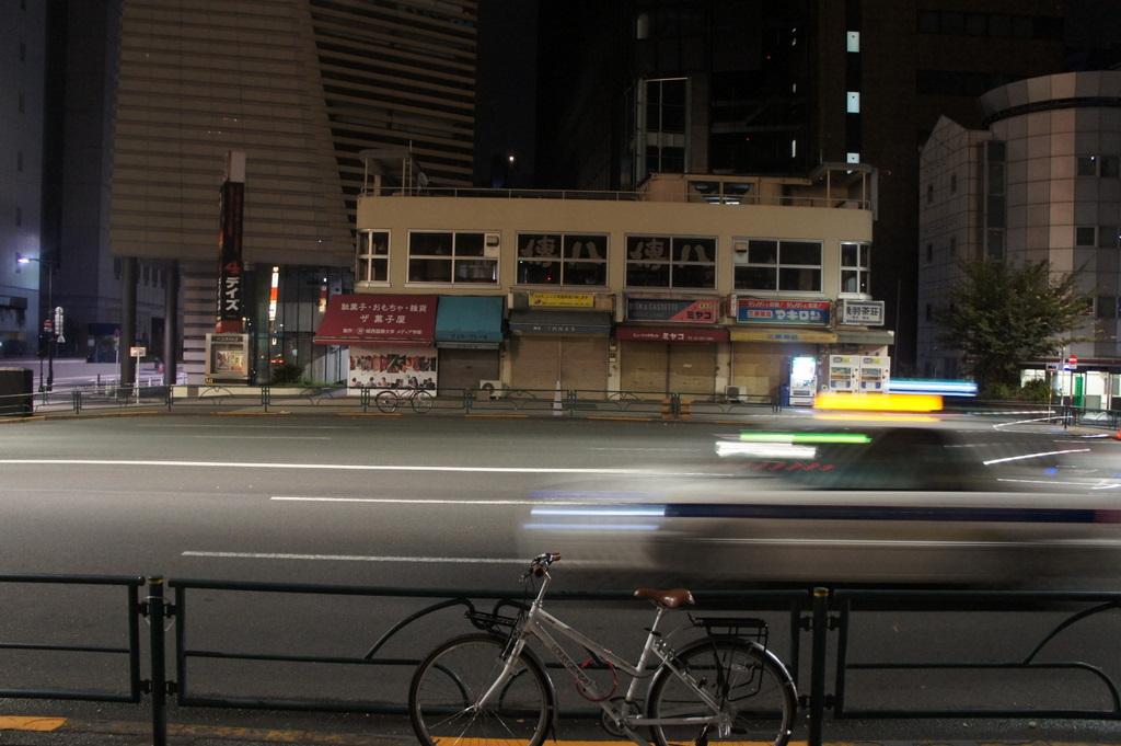 コンサート@みなとみらい→新橋/銀座etc._c0180686_107171.jpg