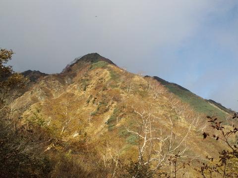 焼岳~西穂高岳~霞沢岳_d0237801_20125227.jpg