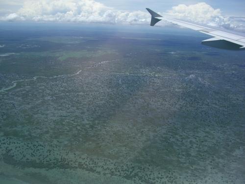 バンコクの洪水被害_d0116009_9211139.jpg
