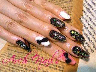 painting nail★_a0117115_143221.jpg