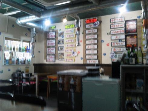 韓国料理でランチ@ソウル村_e0219520_12532982.jpg