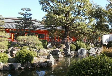 秋の京都めぐり①東山界隈_e0108851_154195.jpg