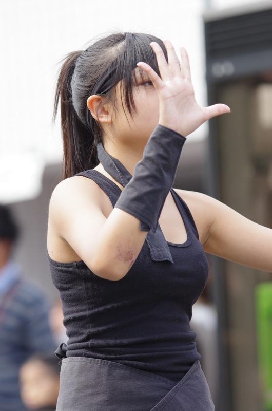 """三木さんさんまつり2011その5(あまのじゃく""""い組""""その2)_a0009554_21561061.jpg"""
