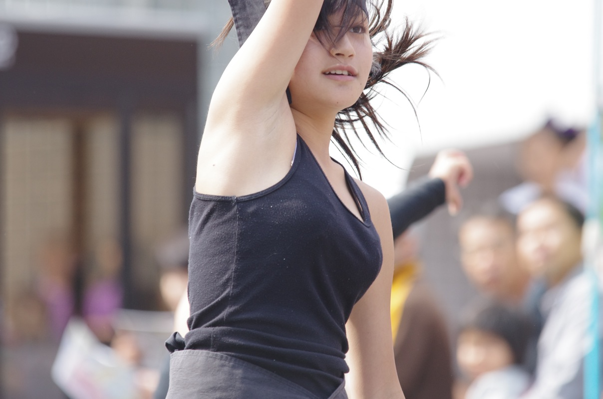 """三木さんさんまつり2011その5(あまのじゃく""""い組""""その2)_a0009554_2217163.jpg"""