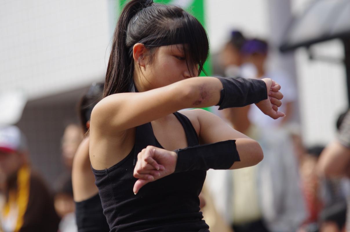 """三木さんさんまつり2011その5(あまのじゃく""""い組""""その2)_a0009554_22251488.jpg"""
