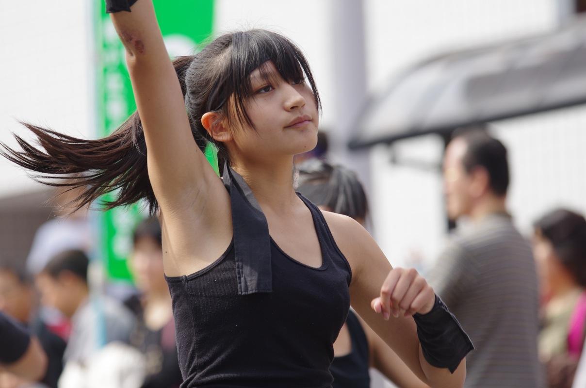 """三木さんさんまつり2011その5(あまのじゃく""""い組""""その2)_a0009554_22311145.jpg"""