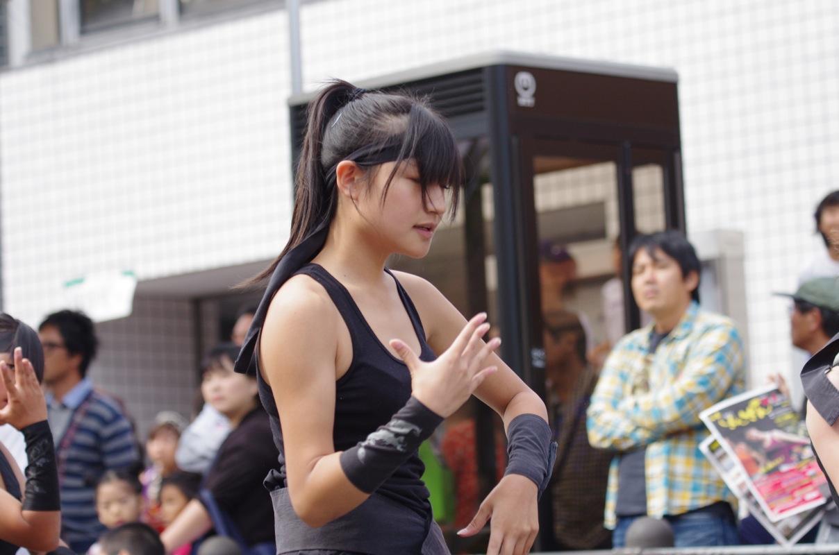 """三木さんさんまつり2011その5(あまのじゃく""""い組""""その2)_a0009554_223157.jpg"""