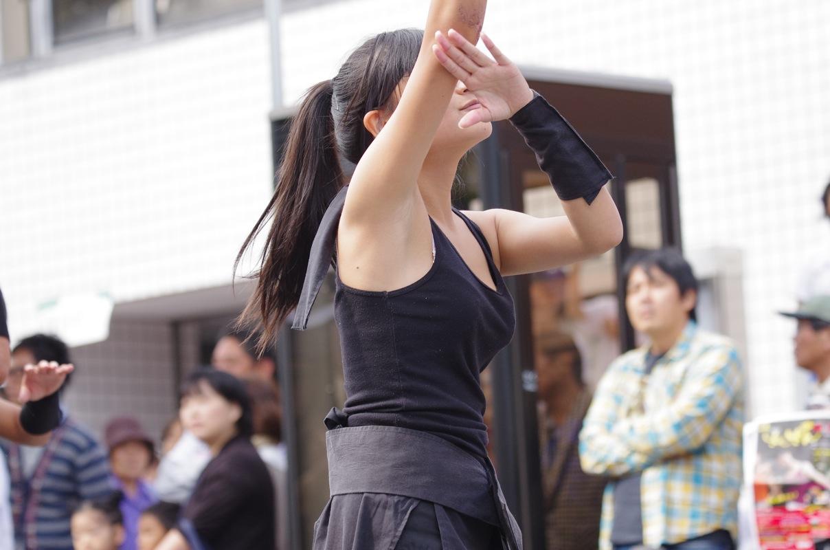 """三木さんさんまつり2011その5(あまのじゃく""""い組""""その2)_a0009554_2235961.jpg"""