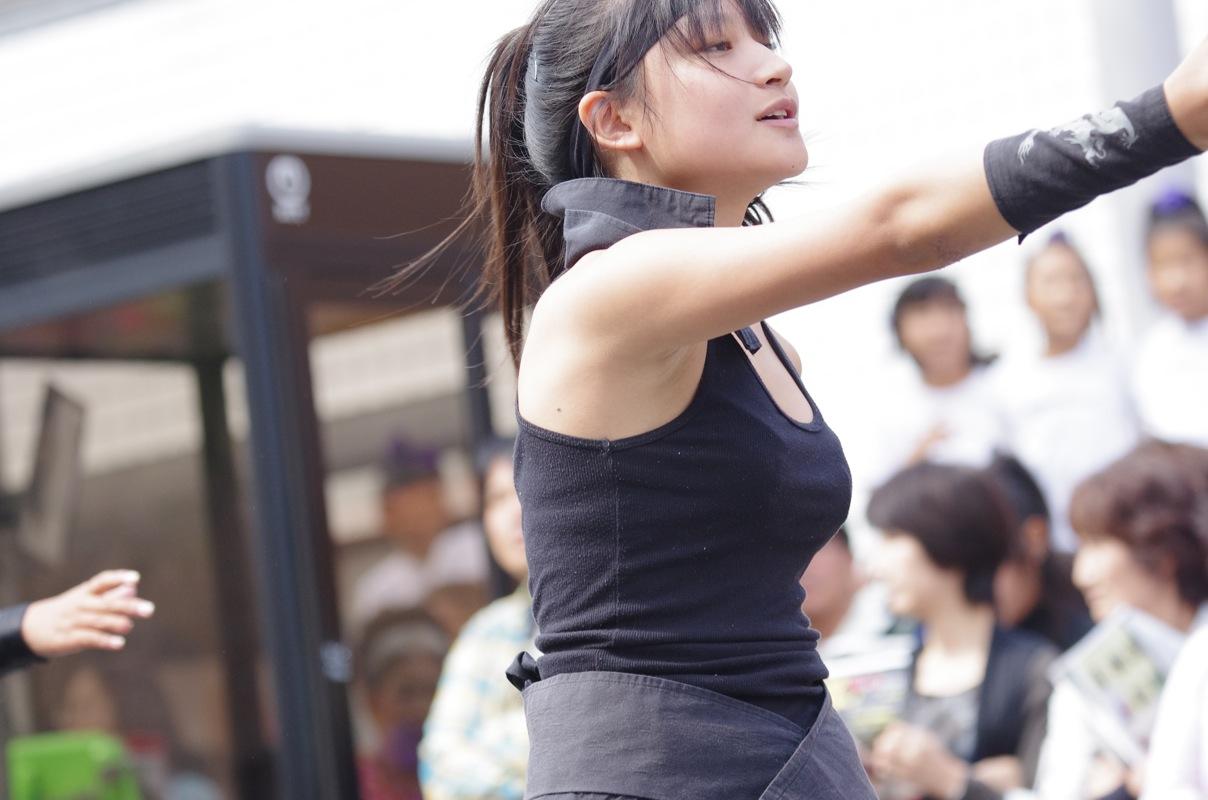 """三木さんさんまつり2011その5(あまのじゃく""""い組""""その2)_a0009554_2292156.jpg"""