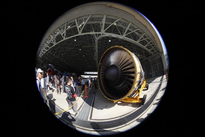 小牧基地航空祭 2011 【地上展示】_d0108063_1759629.jpg
