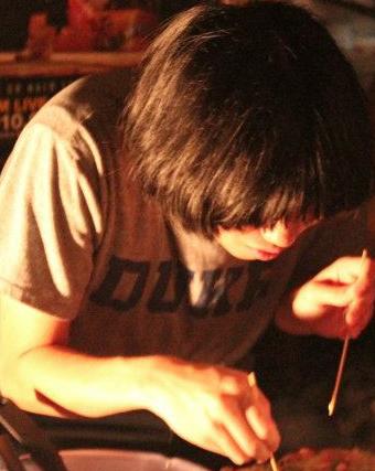 """11/02(水/祝前) \""""Nur. in Tokyo\"""" @吉祥寺 STAR PINE\'S CAFE_d0238669_23504959.png"""