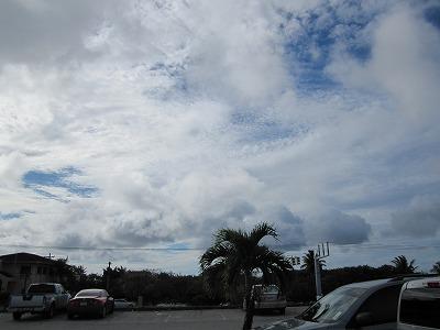 今日も午後から晴れました。_d0158177_15555561.jpg