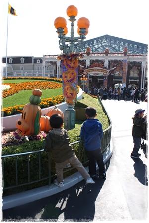 納豆チャーハンと、ディズニーランド行ってきました~_b0165178_12215063.jpg