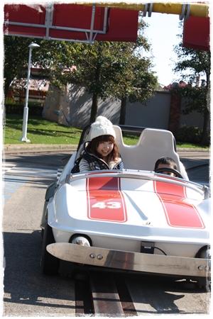 納豆チャーハンと、ディズニーランド行ってきました~_b0165178_12265281.jpg