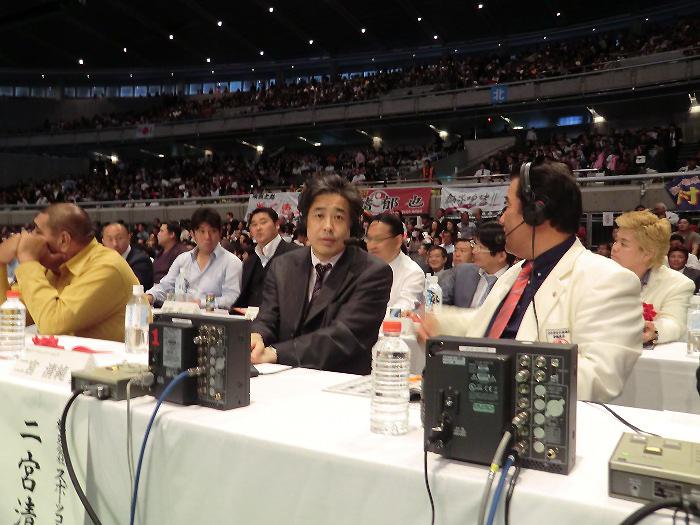 塚本徳臣選手と将口恵美選手、史上初の男女ダブル優勝おめでとう!_c0186691_13172451.jpg