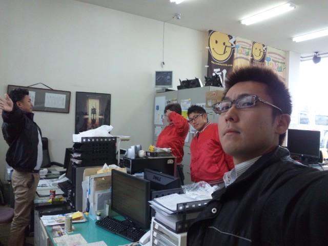 ランクル TOMMY札幌店 10月29日 本日のトミーモータース☆_b0127002_21543682.jpg