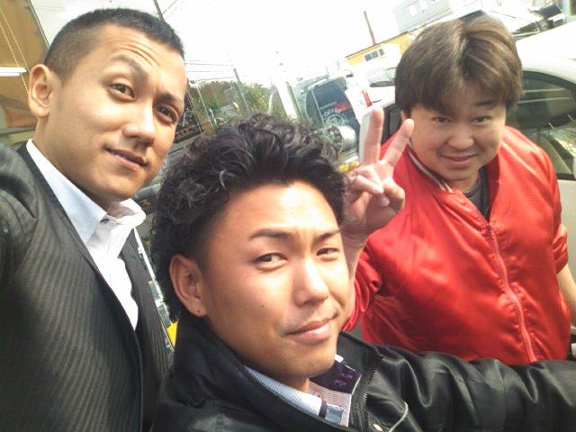 ランクル TOMMY札幌店 10月29日 本日のトミーモータース☆_b0127002_22401860.jpg
