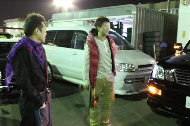 ランクル TOMMY札幌店 10月29日 本日のトミーモータース☆_b0127002_22525473.jpg