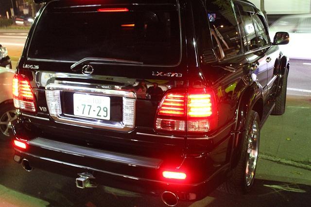 ランクル TOMMY札幌店 10月29日 本日のトミーモータース☆_b0127002_22541575.jpg