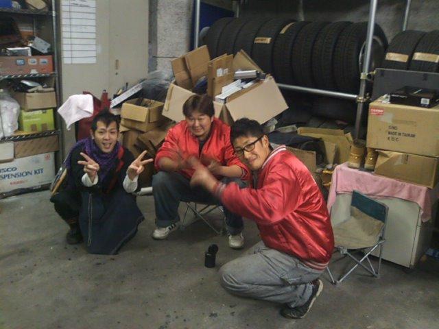 ランクル TOMMY札幌店 10月29日 本日のトミーモータース☆_b0127002_22584472.jpg