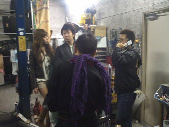 ランクル TOMMY札幌店 10月29日 本日のトミーモータース☆_b0127002_22591684.jpg