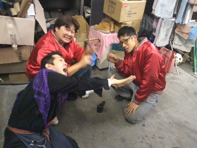 ランクル TOMMY札幌店 10月29日 本日のトミーモータース☆_b0127002_2259219.jpg
