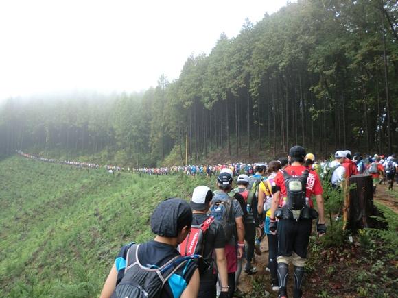 2011年10月22日 第19回 日本山岳耐久レース_d0252115_1147519.jpg