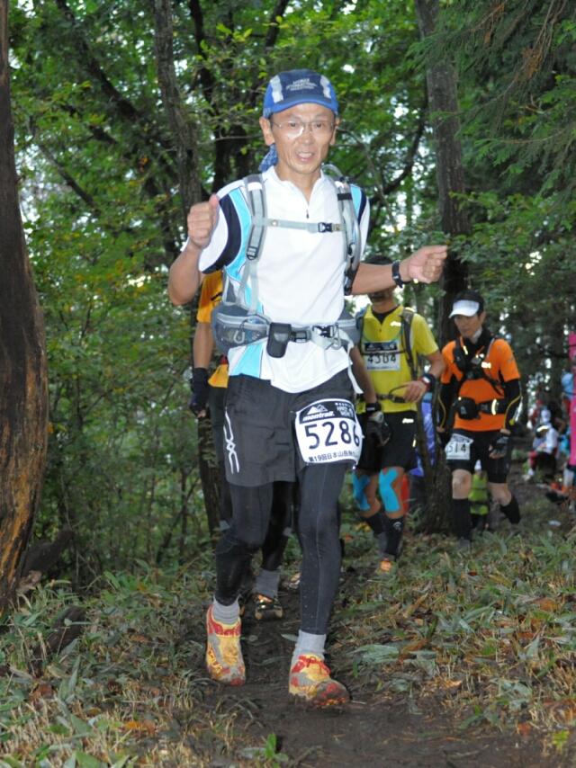 2011年10月22日 第19回 日本山岳耐久レース_d0252115_12192390.jpg