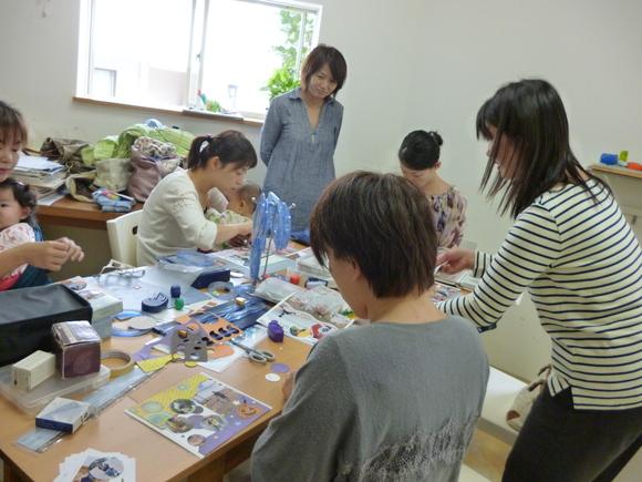 町の子育て広場inほしのこ_b0215321_20301996.jpg