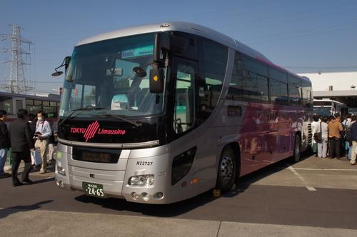 10/29 東急バスファン感謝祭_d0223231_21105473.jpg