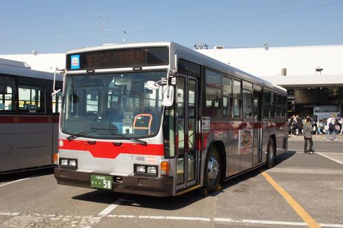 10/29 東急バスファン感謝祭_d0223231_2172765.jpg
