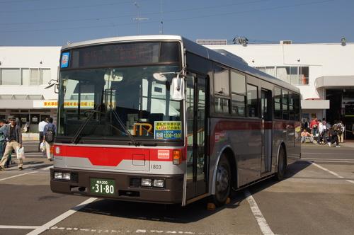 10/29 東急バスファン感謝祭_d0223231_2181621.jpg