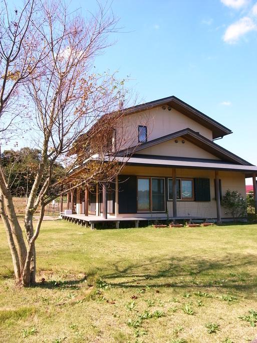 TNさんの家(2001) 2011/10/27_a0039934_17404784.jpg